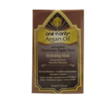 A product thumbnail of One 'n Only Argan Oil Hydrating Mask Pack
