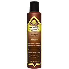 One 'n Only Argan Oil Mousse