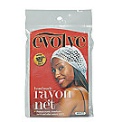 A product thumbnail of Evolve White Rayon Hair Net