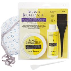 Blonde Brilliance Highlighting Kit