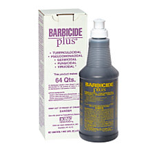 A product thumbnail of Barbicide Plus