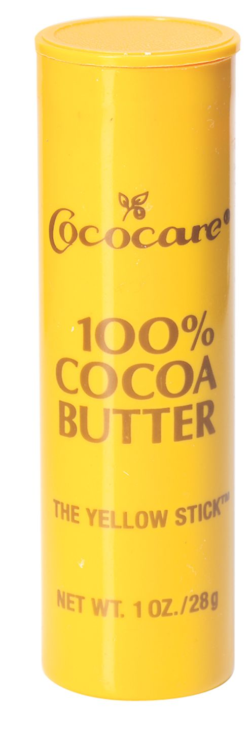 100 cocoa butter