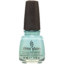 A product thumbnail of China Glaze For Audrey
