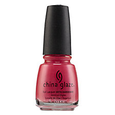 A product thumbnail of China Glaze Neon Pink Voltage