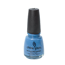 A product thumbnail of China Glaze Secret Periwinkle