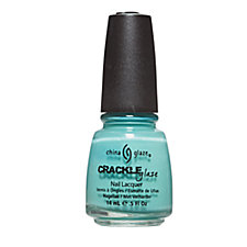 A product thumbnail of China Glaze Crackle Collection Crushed Candy