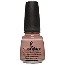 China Glaze The Hunger Games Specialty Colour Dress Me Up