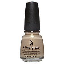 China Glaze The Hunger Games Specialty Colour Fast Track