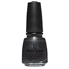China Glaze The Hunger Games Specialty Colour Stone Cold