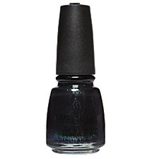 China Glaze The Hunger Games Specialty Colour Smoke and Ashes
