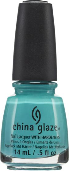 A product thumbnail of China Glaze Four Leaf Clover