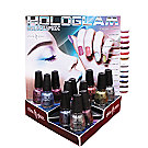A product thumbnail of China Glaze Hologlam Holographic Collection