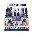 A product thumbnail of China Glaze Tranzitions Collection with Counter Display