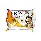 A product thumbnail of Fria Exfoliating Deep Cleansing Cloth Towelettes