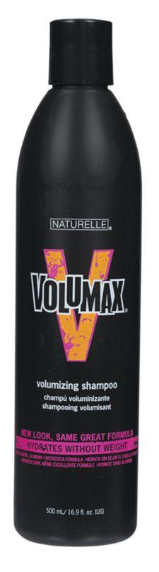 Volumax Volumizing Shampoo