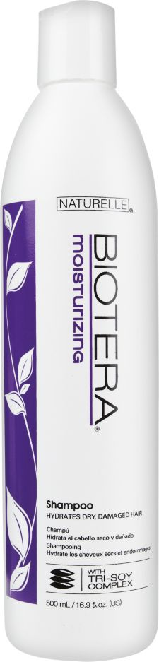A product thumbnail of Biotera Moisturizing Shampoo for Dry Damaged Hair
