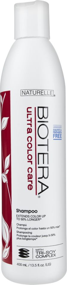 A product thumbnail of Biotera Ultra Color Care Shampoo