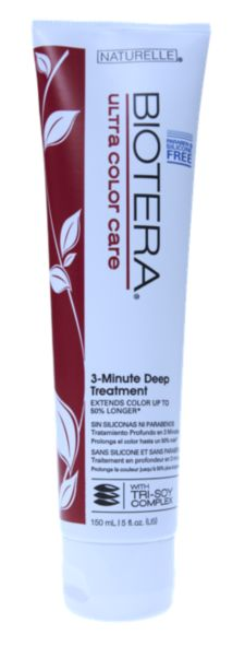 A product thumbnail of Biotera Ultra Color Care Intense 3-Minute Treatment