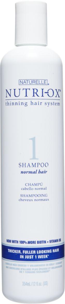 Nutri-Ox Cleansing Shampoo