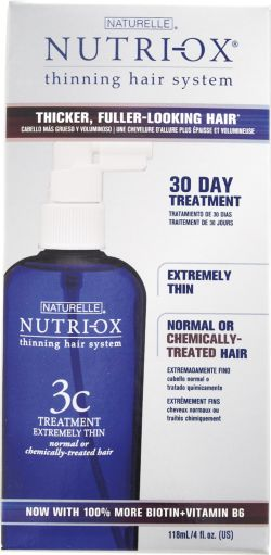 Nutri-Ox Hair and Scalp Nutrient