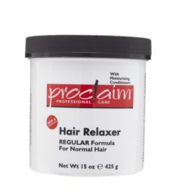Proclaim Hair Relaxer Regular