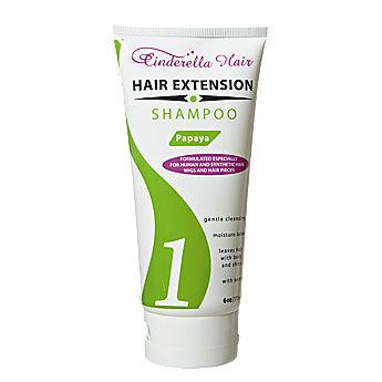 cinderella hair papaya hair extension shampoo. Black Bedroom Furniture Sets. Home Design Ideas