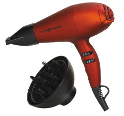 Tool Science Nano Silver Lightweight Hair Dryer