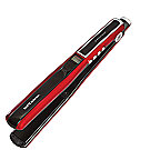 A product thumbnail of Tool Science Nano Silver Flat Iron 1""
