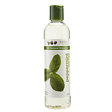Eden Body Works Peppermint Tea Tree Shampoo