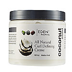 A product thumbnail of EDEN BodyWorks All Natural Coconut Shea Curl Defining Crème