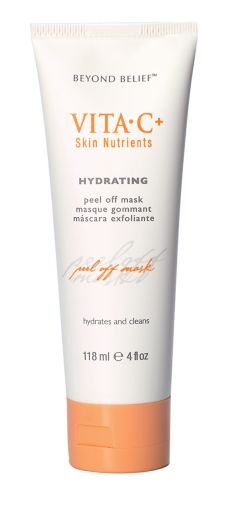 Vita C+ Hydrating Peel Off Mask