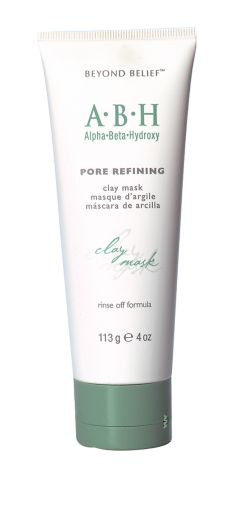 Beyond Belief ABH Pore Refining Clay Mask