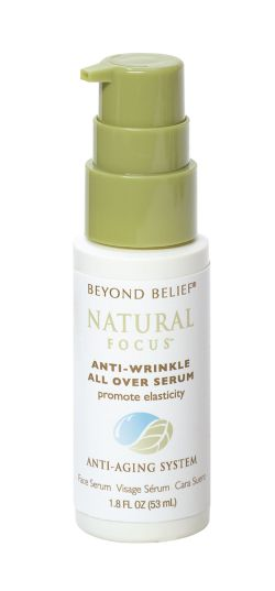 Beyond Belief Natural Focus Anti-Wrinkle Serum