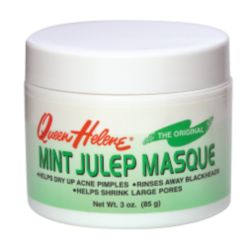 Queen Helene Mint Julep Masque 3 oz.
