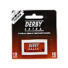 A product thumbnail of Derby Double Edge Razor Blades