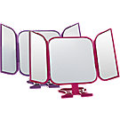 A product thumbnail of Danielle Triple Fold Mirror