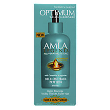 A product thumbnail of Amla Legend Billion Hair Potion Hair and Scalp Serum