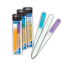 A product thumbnail of Swissco Emery Glass Nail File