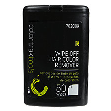 A product thumbnail of Colortrak Color Remover Wipes