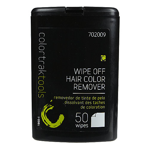Colortrak Color Remover Wipes