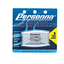 A product thumbnail of Personna Double Edge Blades