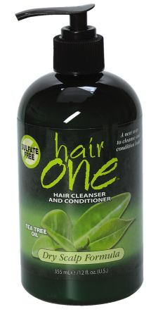 Hair One Tea Tree Cleansing Conditioner