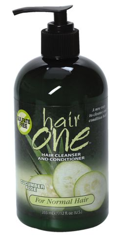 Hair One Cleansing Conditioner Review 89