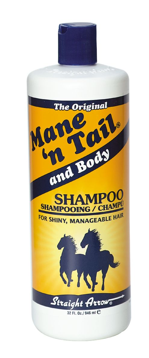 Horse Shampoo For Human Hair Loss 42