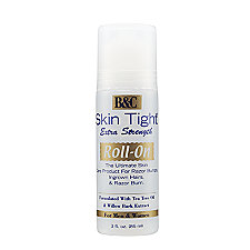 A product thumbnail of B & C Skin Tight Roll-On Extra Strength
