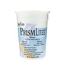 A product thumbnail of Salon Care Prism Lites Lightener Blue 1 lb.