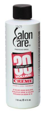 ion™ Sensitive Scalp™ 30 Volume Creme Developer 4 oz. - Ion At Home