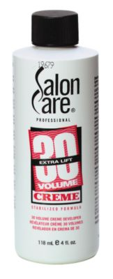 ion™ Sensitive Scalp™ 30 Volume Creme Developer 4 oz. - Ion At Home