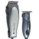 A product thumbnail of Oster Cool Vibes Clipper and Tequie Trimmer Set
