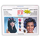 A product thumbnail of Jet Set EZ Grip 22-Piece Curler Set for Longer Hair